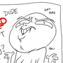 A REALLY BAD COMIC by limeslimed