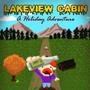 Lakeview Cabin Fan Art