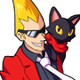 Sissel by ultimatemaverickx