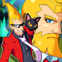 Phantom Detective by ultimatemaverickx