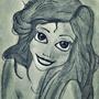 Ariel, My Love. by IndigoRae