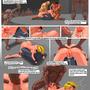 SuperheroineGangrapeComic 8 by StudioPirrate