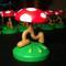 Ramblin' Evil Mushroom Figures