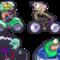Zombie Riders