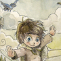 Bran GoT by Manguinha