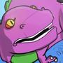 Kaiju Battle by Buckycarbon