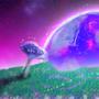 Fairy Field by jonesstoke
