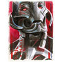 Copic Ultron on a Label 228 by danomano65