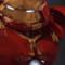 Hulkbuster Speedpaint