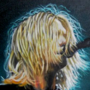 Kurt Cobain by Ninja1987