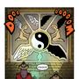 Spirit Legends - Ch 1 Pg 5 by drewmaru