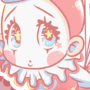 Pretty Pierrot by doublemaximus