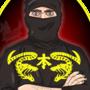 Ninja Brian Fanart (NSP) by yoshik0