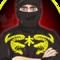 Ninja Brian Fanart (NSP)