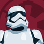 New Storm Trooper by EmuToons