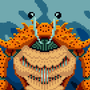Crab Humanoid