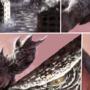 Godzilla vs. Rodan Progress