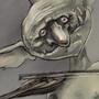 The Devil's Fiddler by gavinvalentine