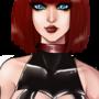 Hanna the Mistress by CherryLolo