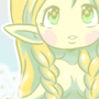 Spring Elf by doublemaximus