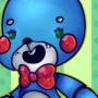Toy Bonnie by Pozuu