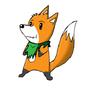FoxEmon by foxplayin