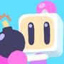 Bomberman by eagletoons