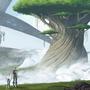 Rimworld Fantasy Forest