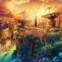 Dusk Horizon - Cover