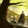 Zelda: OOT 25 Games Cover by Shamoozal