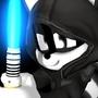 Taigo The Raccoon Jedi