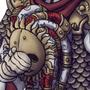 Helios the Redeemed by Rocktopus64