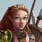 Sorceress Elf