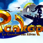 Pankapu: The Dreamkeeper by Pankapu