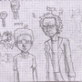 SH sketch page 33 by SpanglishHorse