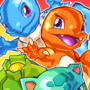 Pocket Monsters by ultimatemaverickx