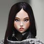 Victoria Blackford by Artavinci