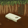 Man Down In 12,000 B.C. by duncezero