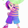 Ness by Bbycheese