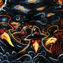 Birds of Hell Awaiting.. by Littleluckylink