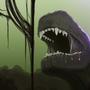 Dinosaur thing by BigMcDope