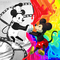 Mickey Melee