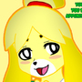 Isabelle by Plazmix