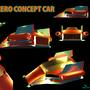 F-Zero Concept by IceBurger