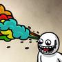 Happy Suicide by FogStudio