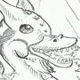 Dragonduck by AcidX
