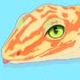Gecko by Anti-Dark-Heart