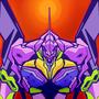Neon Genesis64 by TiffTuff