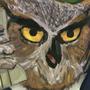 Owl-man