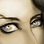 Dinah of Adjura by BluMiu